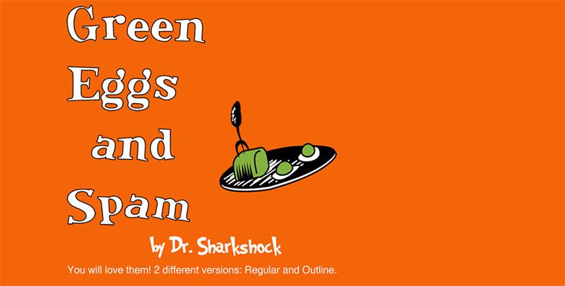 20 Font per Bambini da Scaricare Gratis - Green Eggs