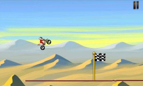 28 Giochi Multiplayer per iOS per Combattere la Noia - Bike Race Free