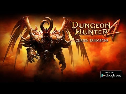28 Giochi Multiplayer per iOS per Combattere la Noia - Dungeon Hunter 4