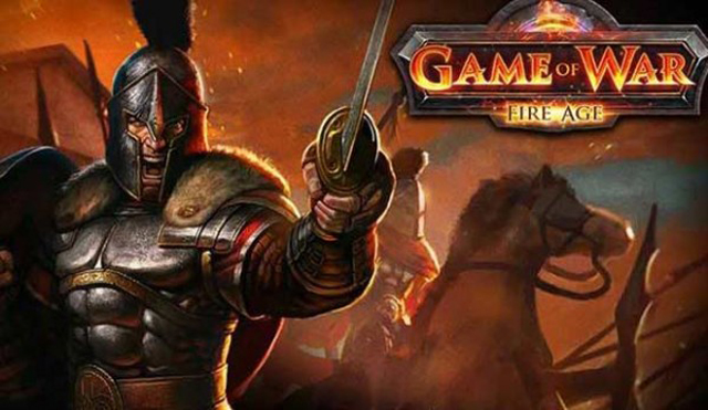 28 Giochi Multiplayer per iOS per Combattere la Noia - Game Of War Fire Age