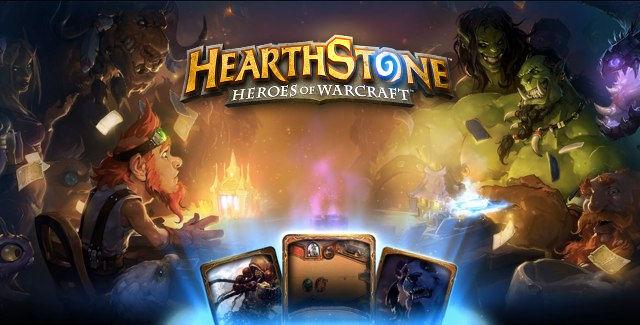 28 Giochi Multiplayer per iOS per Combattere la Noia - Hearthstone Heroes of Warcraft