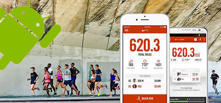 Le migliori app per correre per Android