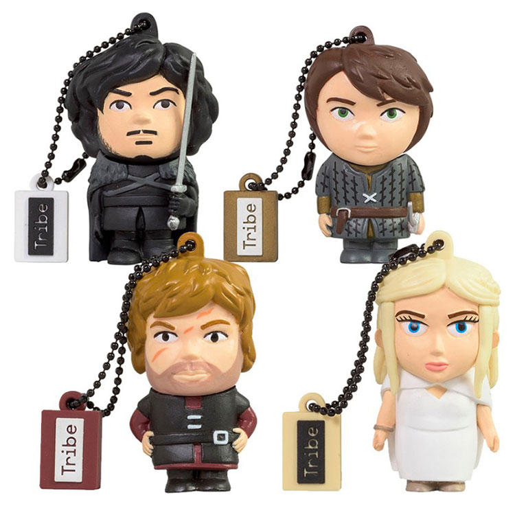 Chiavette USB Games of Thrones