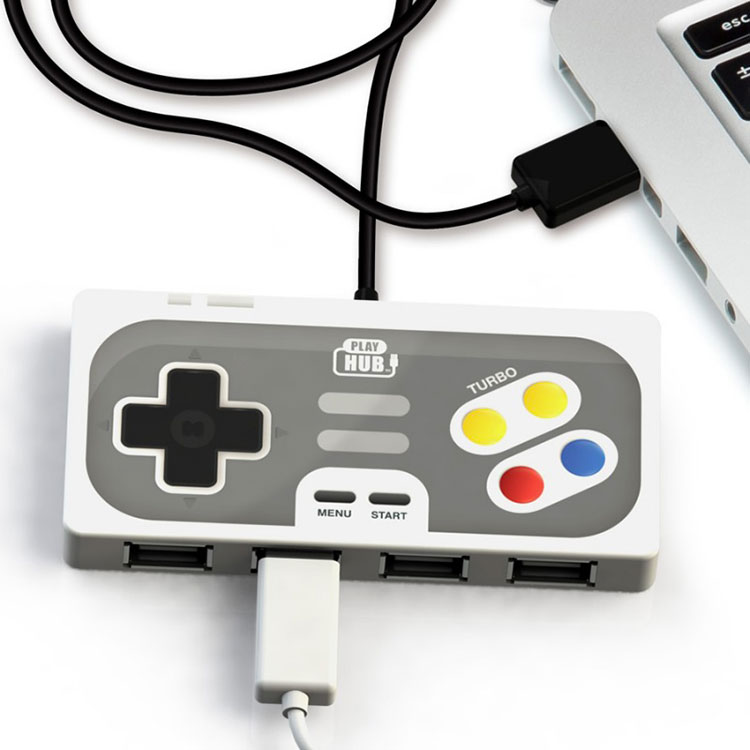 Controller HUB USB