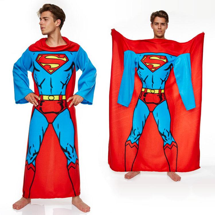 Copertigiama di Superman