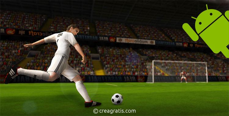 I migliori giochi di calcio per Android