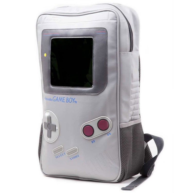 Zaino Game Boy