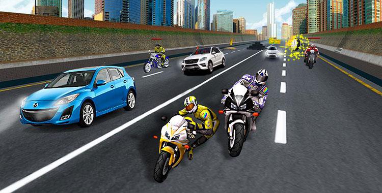 I migliori giochi di moto gratis per Windows 10