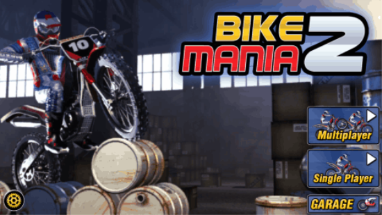 I Migliori 10 Giochi di Moto Gratis per Windows 10 - Bike Mania 2 Multiplayer
