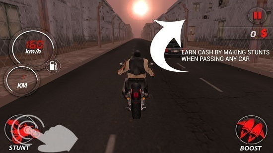 I Migliori 10 Giochi di Moto Gratis per Windows 10 - Highway Stunt Bike Riders Pro