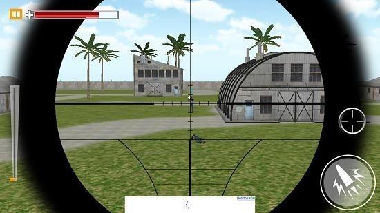 I Migliori 10 Sparatutto in Prima Persona Gratis per Windows 10 - Commando Blackout Sniper Kill