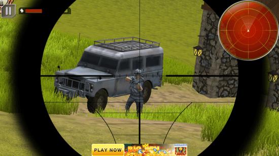 I Migliori 10 Sparatutto in Prima Persona Gratis per Windows 10 - Commando Sniper Strike