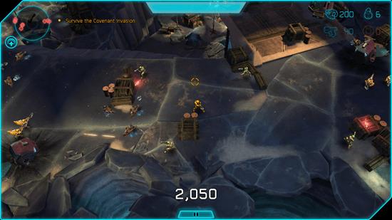I Migliori 10 Sparatutto in Prima Persona Gratis per Windows 10 - Halo Spartan Assault Lite
