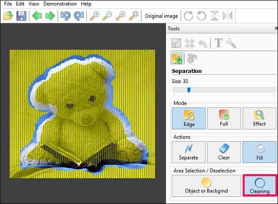 I Migliori 4 Programmi Gratis per Rimuovere lo Sfondo dalle Foto - Picture Cutout