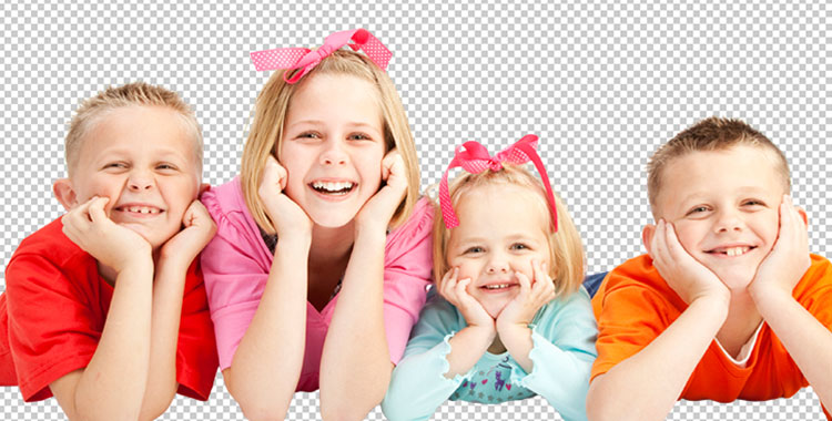 Programmi gratis per rimuovere lo sfondo alle foto