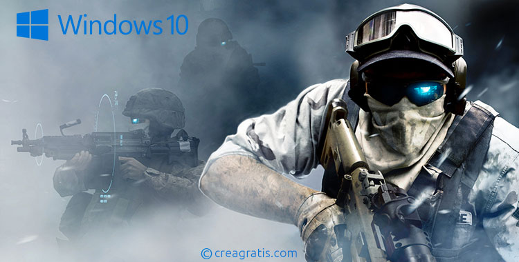 I migliori 10 sparatutto in prima persona gratis per Windows 10