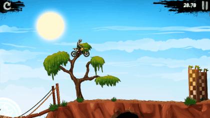 5 Giochi di Motocross Gratis per Android - Bike Rivals