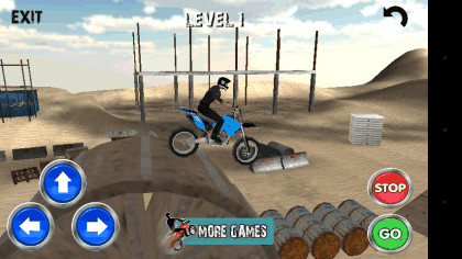 5 Giochi di Motocross Gratis per Android - Dirt Bike