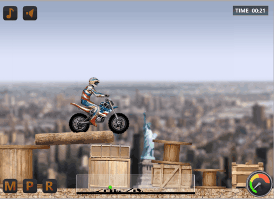 5 Giochi di Motocross Online e Gratis - Wheelgamer