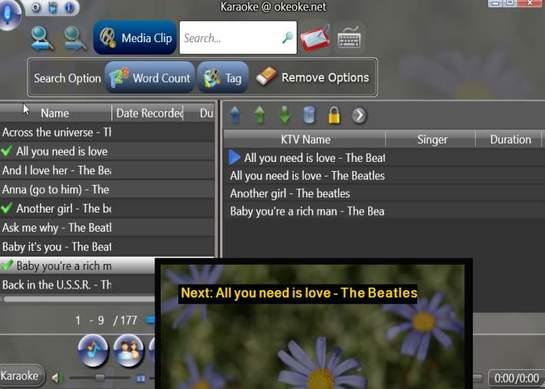 5 Programmi per Karaoke per PC Windows 10 - OkeOke.net Karaoke