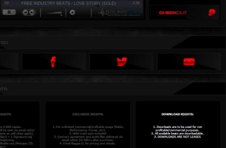 5 Siti per Scaricare Basi Rap Instrumental Gratis - SoundClick