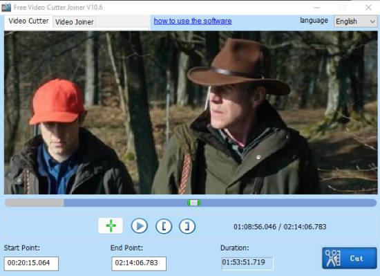 5 Programmi Gratis per Tagliare Video con Windows 10 - Free Video Cutter Joiner