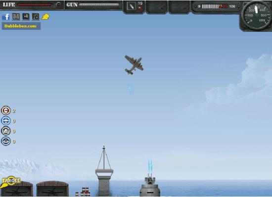5 Siti per Giocare con Simulatori di Volo Online e Gratis - Airplane Game