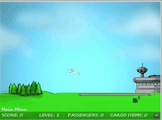 5 Siti per Giocare con Simulatori di Volo Online e Gratis - Airplane Games 365