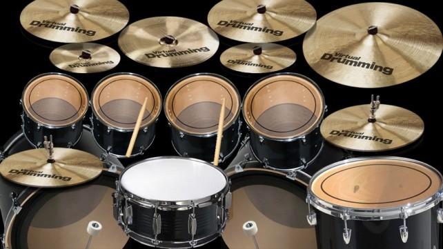 5 Siti per Suonare la Batteria Virtuale Online e Gratis - Virtual Drumming