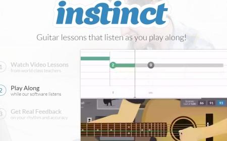 5 Siti per Suonare la Chitarra Online e Gratis - Instinct