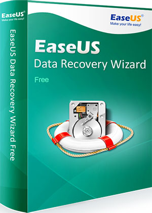 Presentazione del software EaseUS Data Recovery