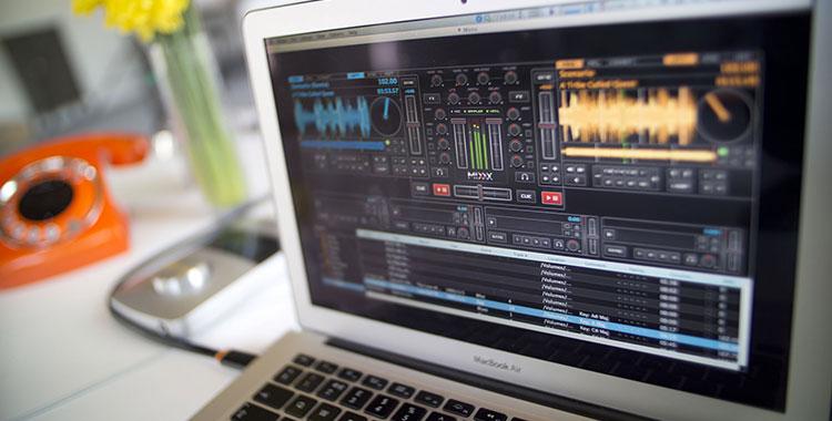 I migliori programmi per DJ per PC