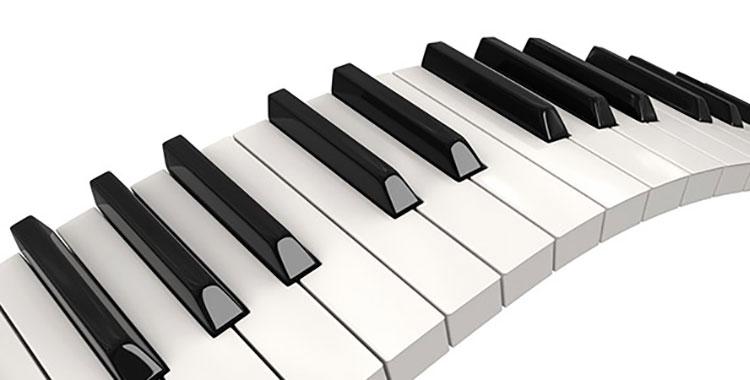 Programmi per suonare il pianoforte sul PC