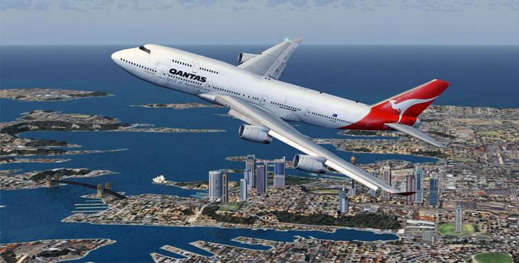 Siti con simulatori di volo online e gratis