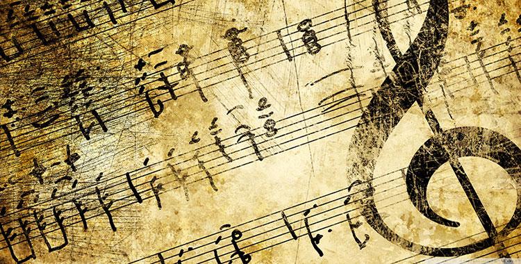 Siti per creare spartiti musicali online