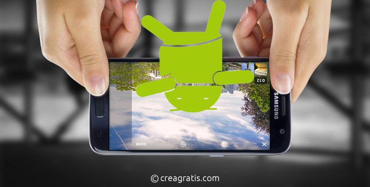 App per ruotare video su Android