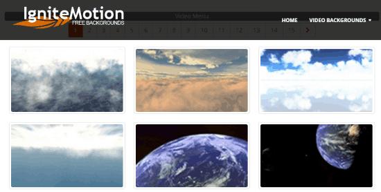 10 Siti per Scaricare Video Senza Copyright Gratis - Ignitemotion