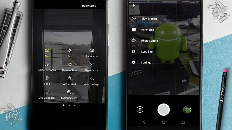 Come Fare Foto a 360 gradi con Android