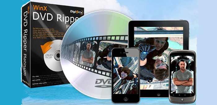 Come Rippare DVD con Protezione 99-title con il DVD Ripper più Veloce