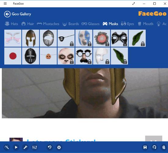 FaceGoo