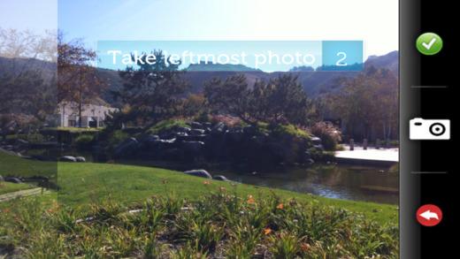 Le Migliori App per Fare Foto a 360 Gradi - Free Panorama