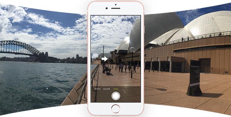 Le migliori app per foto a 360 gradi