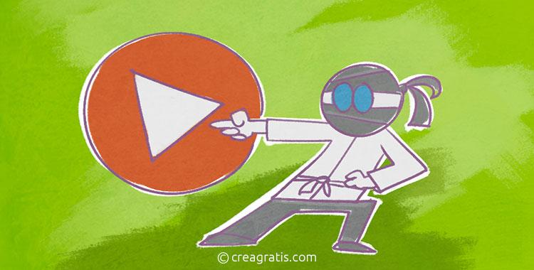 Siti per scaricare video gratis senza copyright