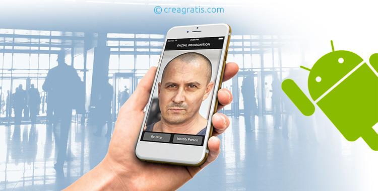 Sbloccare le app con il riconoscimento facciale su Android