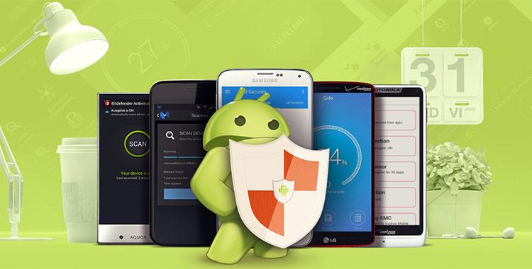 I migliori Anti-Malware per Android