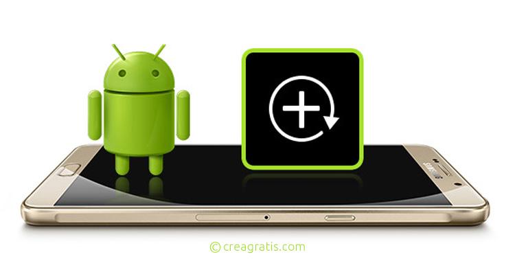 Le migliori app per fare il backup su Android