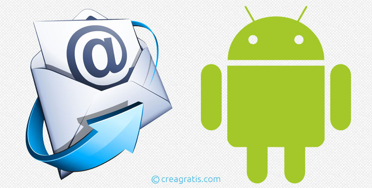 Le migliori app di email per Android