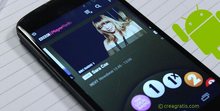 Le migliori app radio per Android
