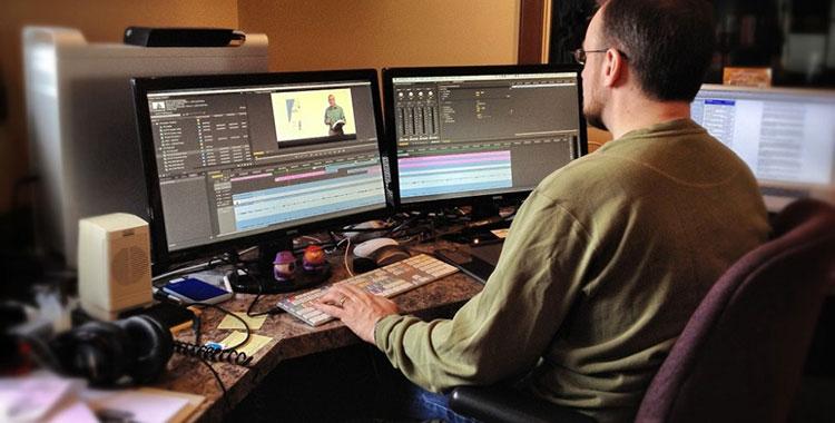 Video editor open source per Windows