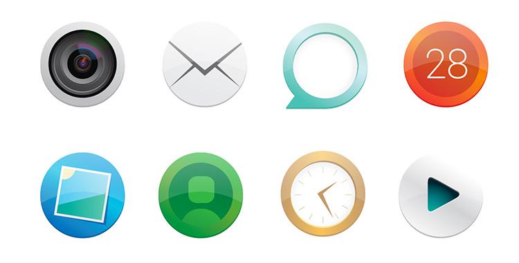 Come cambiare le icone delle app su Android
